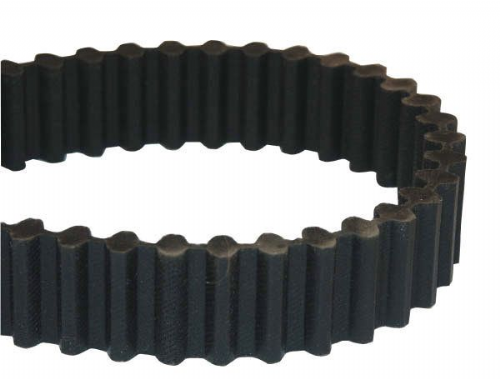 "Stiga 40"" Deck Timing Belt For Models Estate Pro 17, 20 and Royal  Replaces Part Number 135065600/0"